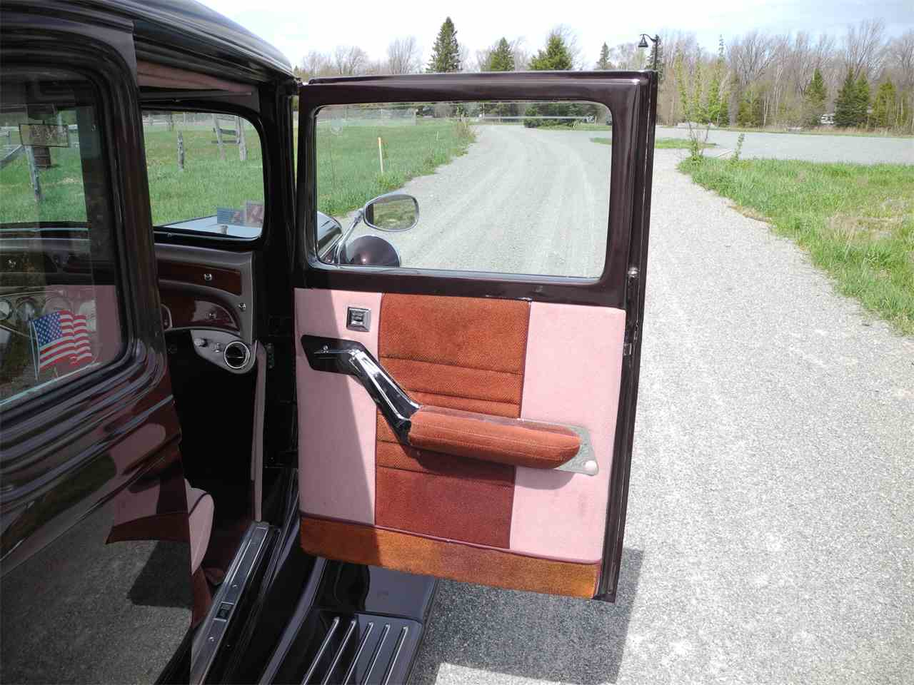 Large Picture of '31 Deluxe Eight - LA8H