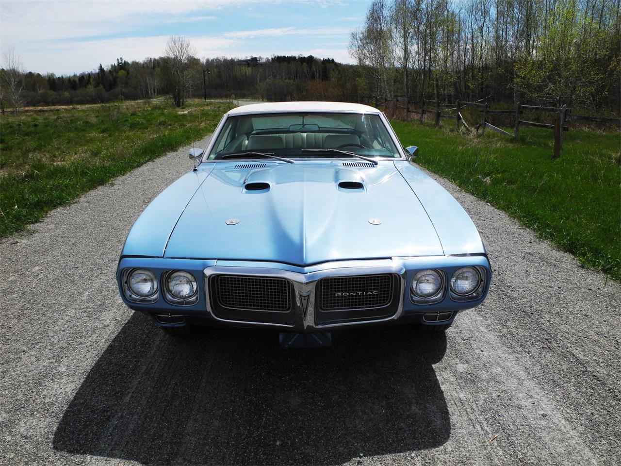 Large Picture of '69 Firebird - LA8M