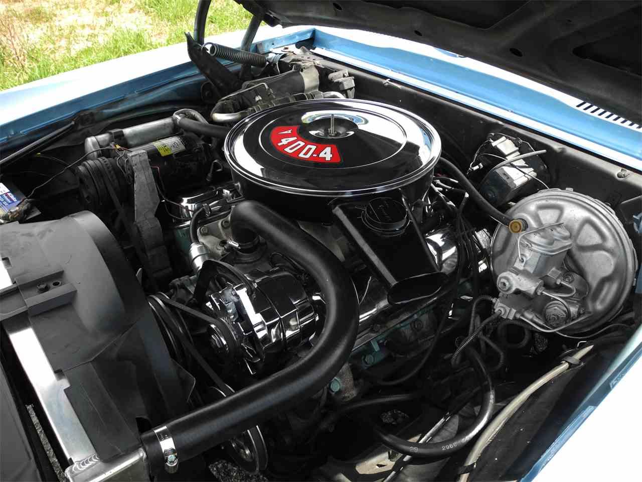 Large Picture of '69 Firebird - LA8M