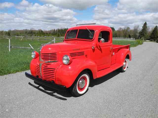 Picture of '47 Pickup - LA8O