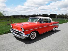 Picture of '57 Bel Air - LA8P