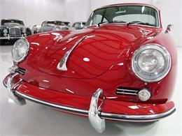 Picture of Classic 1964 356C Offered by Daniel Schmitt & Co. - LA8Z