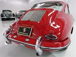 Picture of 1964 Porsche 356C located in St. Louis Missouri - $99,000.00 Offered by Daniel Schmitt & Co. - LA8Z