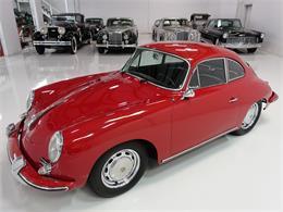 Picture of Classic '64 356C - $99,000.00 Offered by Daniel Schmitt & Co. - LA8Z