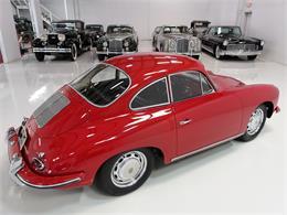 Picture of 1964 Porsche 356C located in Missouri Offered by Daniel Schmitt & Co. - LA8Z