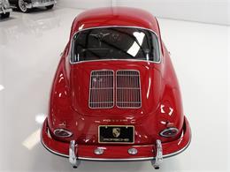 Picture of Classic '64 Porsche 356C located in St. Louis Missouri Offered by Daniel Schmitt & Co. - LA8Z