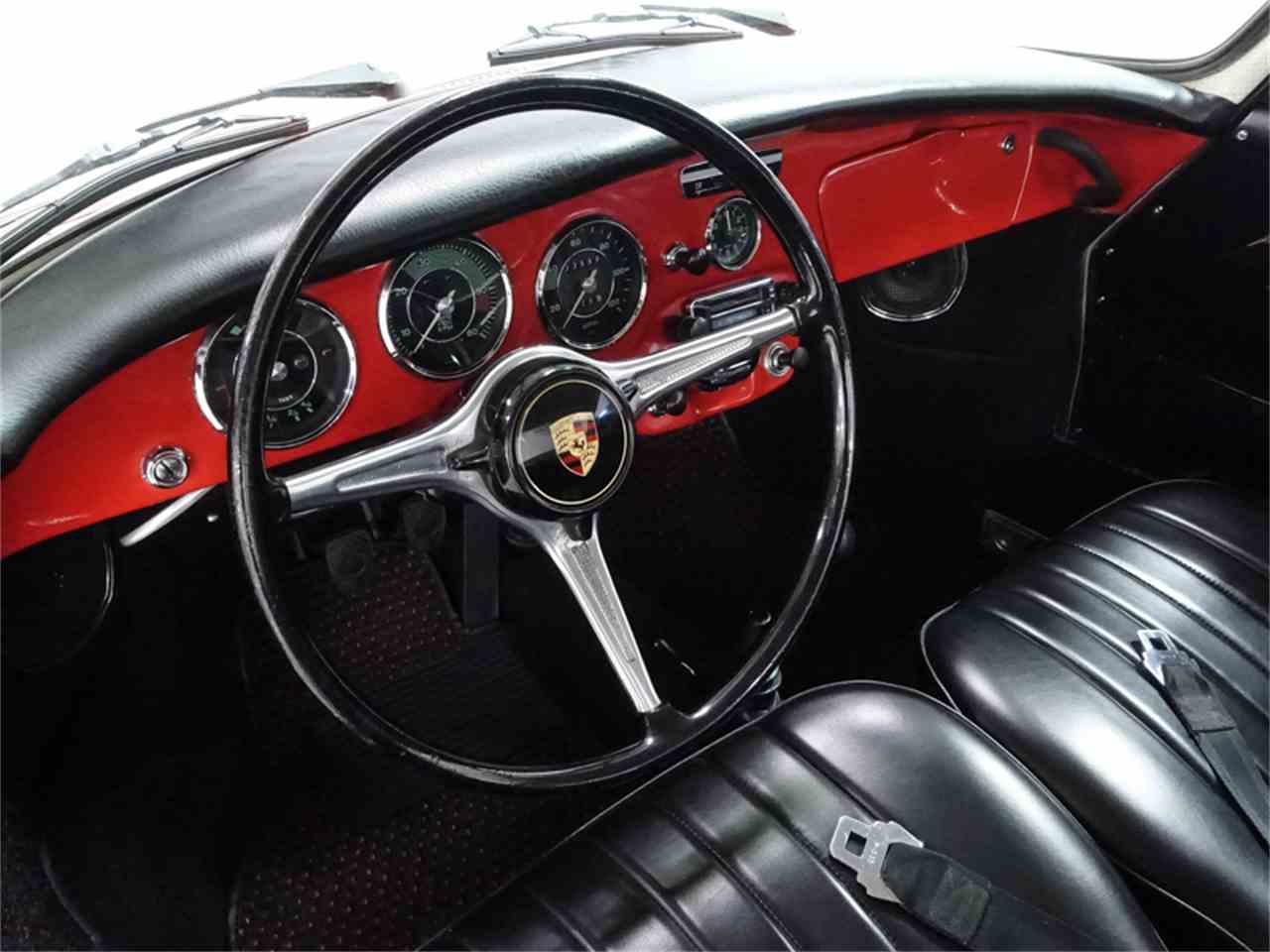 Large Picture of '64 356C - LA8Z