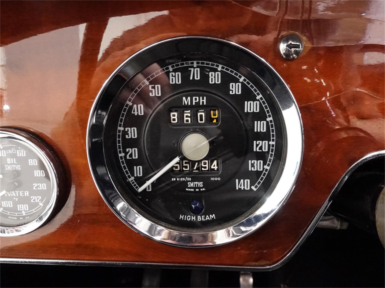 Large Picture of '67 3000 Mark III - LA9E