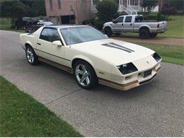 Picture of '83 Chevrolet Camaro Z28 located in Thompsons Station Tennessee - $9,500.00 - L84K