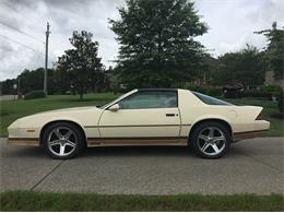 Picture of '83 Camaro Z28 located in Tennessee Offered by a Private Seller - L84K