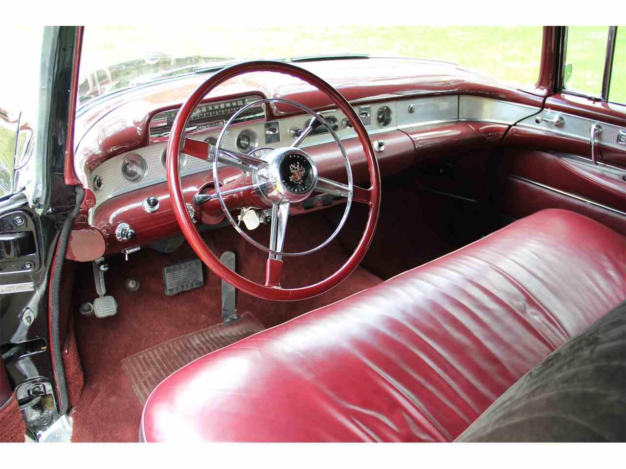 Large Picture of '54 Roadmaster Riviera Hardtop. FACTORY A/C! - LA9M