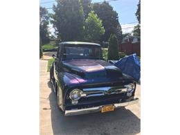 Picture of Classic 1956 F100 located in New York - $48,000.00 Offered by a Private Seller - LA9P