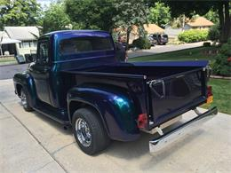 Picture of '56 Ford F100 located in Monroe New York Offered by a Private Seller - LA9P