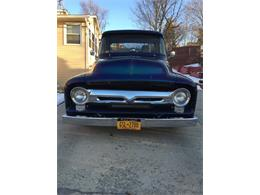 Picture of 1956 Ford F100 - $48,000.00 Offered by a Private Seller - LA9P