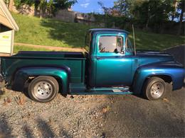 Picture of Classic '56 F100 located in New York - $48,000.00 Offered by a Private Seller - LA9P