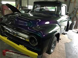 Picture of Classic 1956 Ford F100 - $48,000.00 Offered by a Private Seller - LA9P