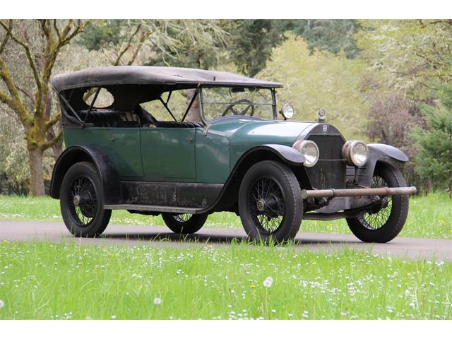 Picture of Classic '23 Stutz Antique located in EUG Oregon Offered by  - LA9R