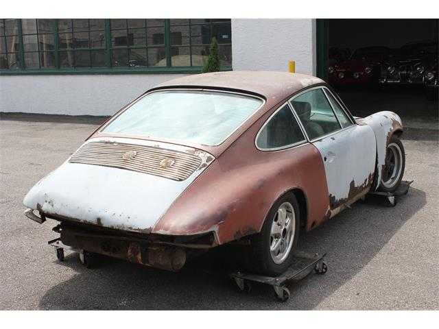 Picture of 1969 Porsche 912 - $12,950.00 Offered by  - L84M