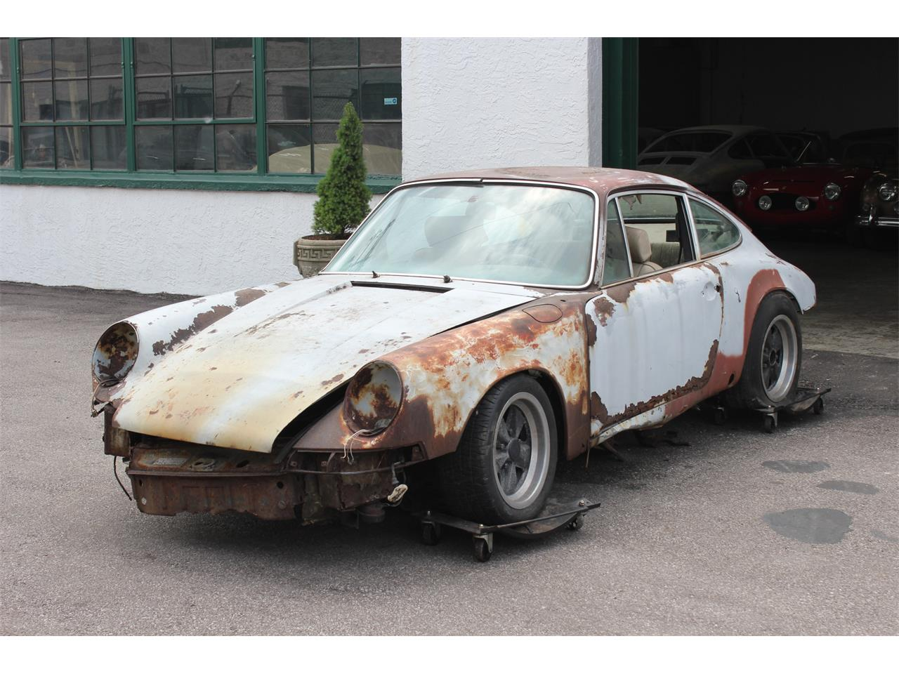 Large Picture of 1969 Porsche 912 - $12,950.00 Offered by MB Vintage Cars Inc - L84M