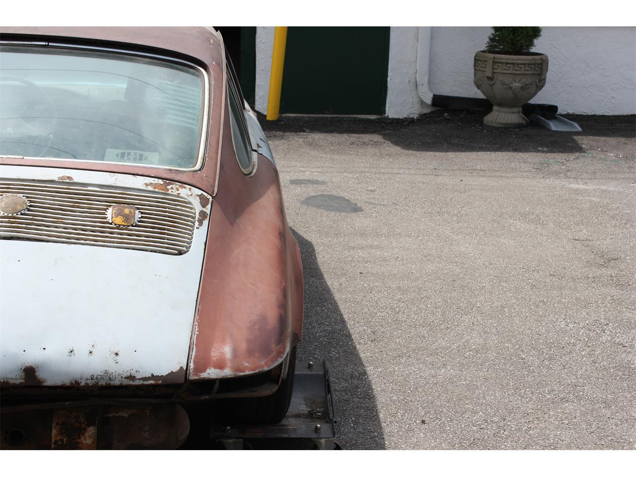 Large Picture of '69 Porsche 912 located in Ohio - $12,950.00 Offered by MB Vintage Cars Inc - L84M