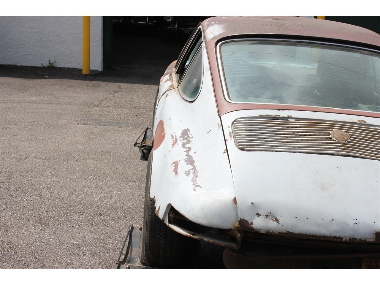 Large Picture of Classic '69 Porsche 912 located in Cleveland Ohio - $12,950.00 Offered by MB Vintage Cars Inc - L84M