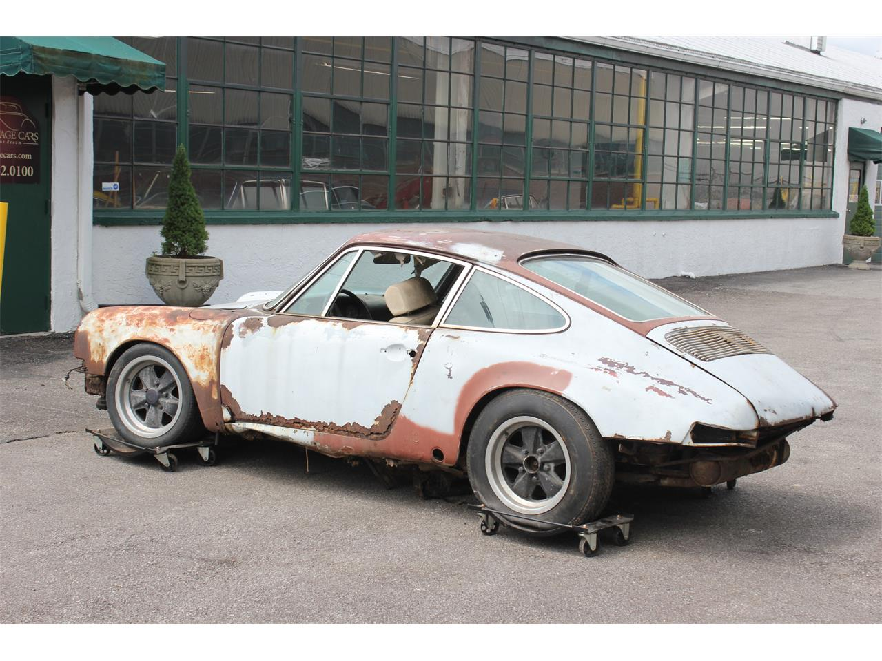 Large Picture of Classic 1969 Porsche 912 located in Ohio - L84M