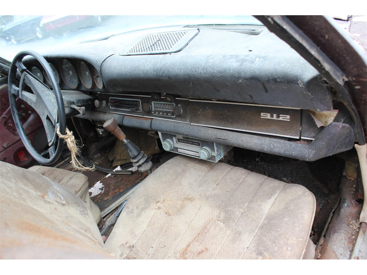 Large Picture of '69 Porsche 912 - $12,950.00 Offered by MB Vintage Cars Inc - L84M