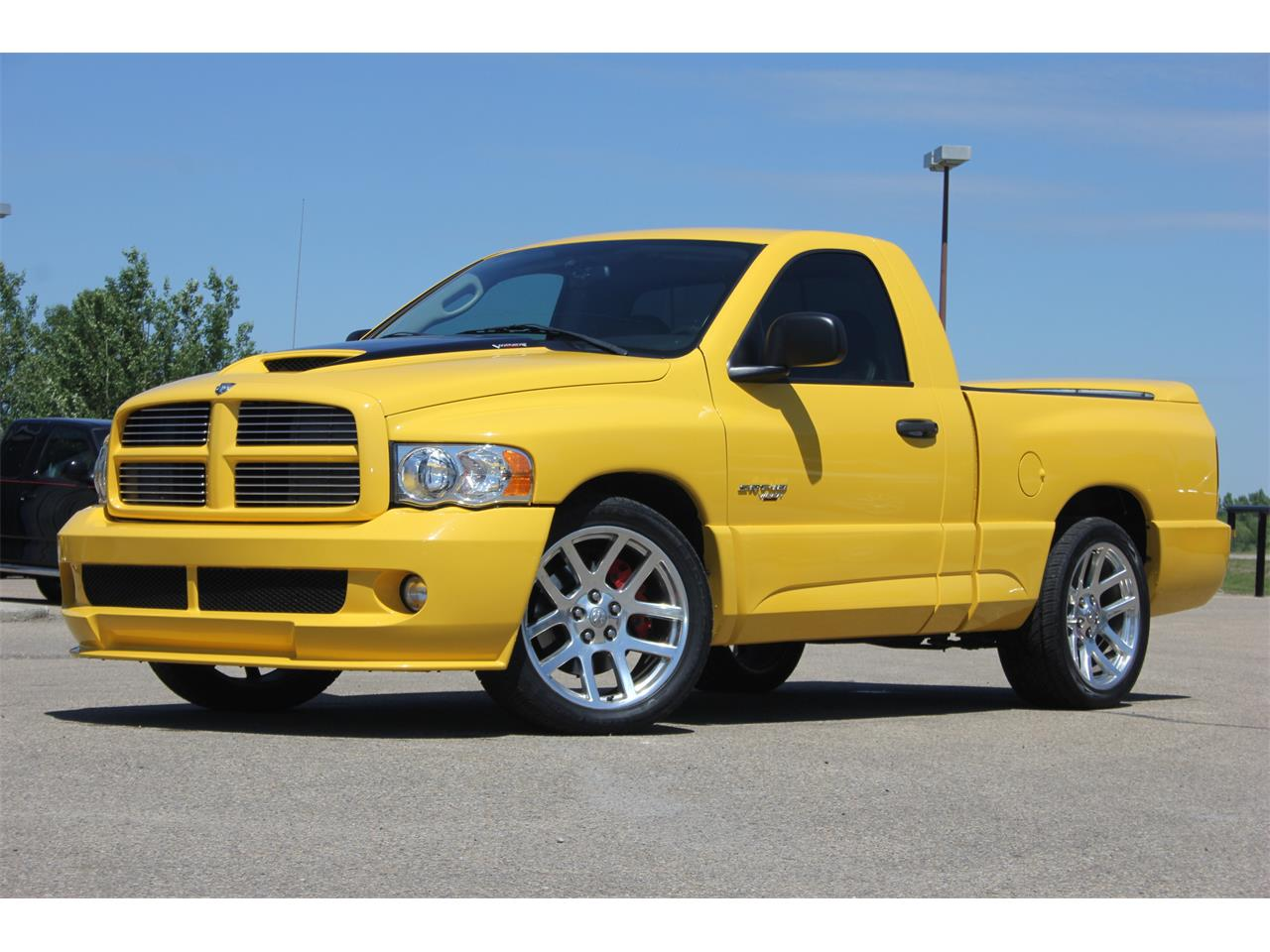 Srt10 For Sale >> For Sale 2005 Dodge Srt10 In Sylvan Lake Alberta