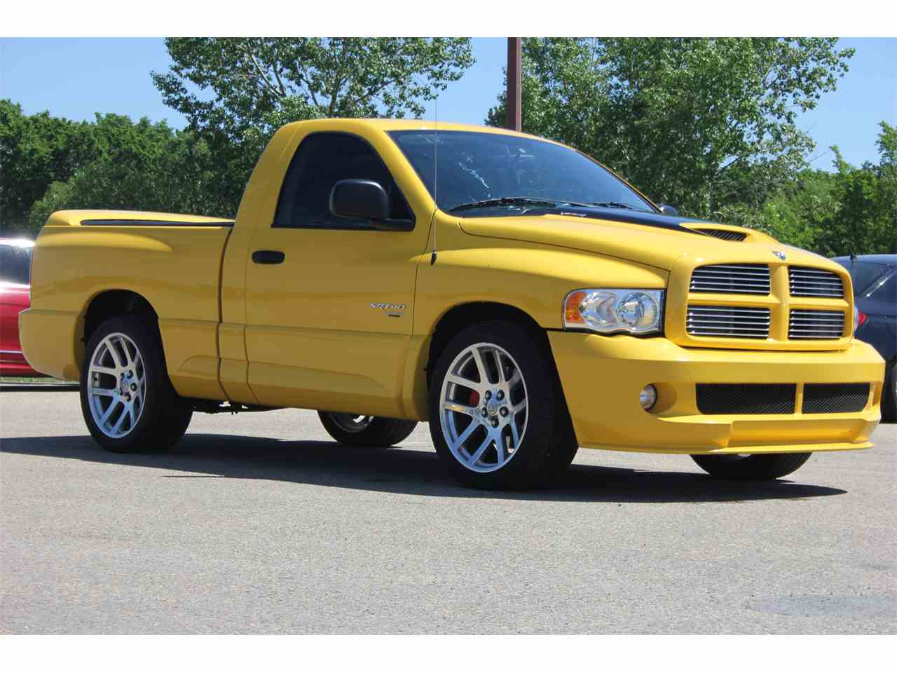 Large Picture of '05 SRT10 - LAA6
