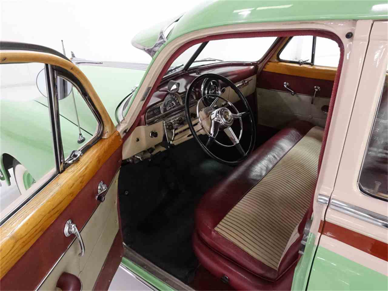 Large Picture of '51 Streamliner - LAA7