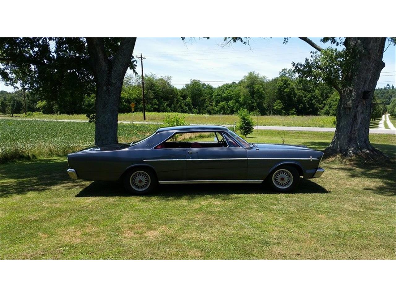 Large Picture of Classic '66 Ford Galaxie 500 located in Wisconsin - $8,200.00 - L84N