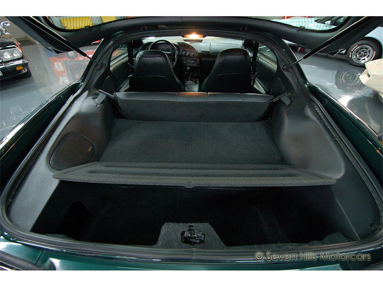 Large Picture of '96 Camaro SS - LAAG