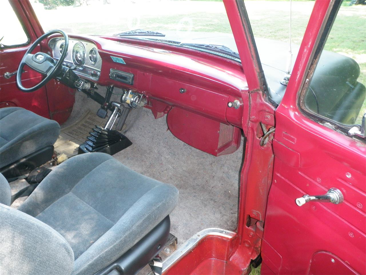 Large Picture of '63 F100 - LAAL
