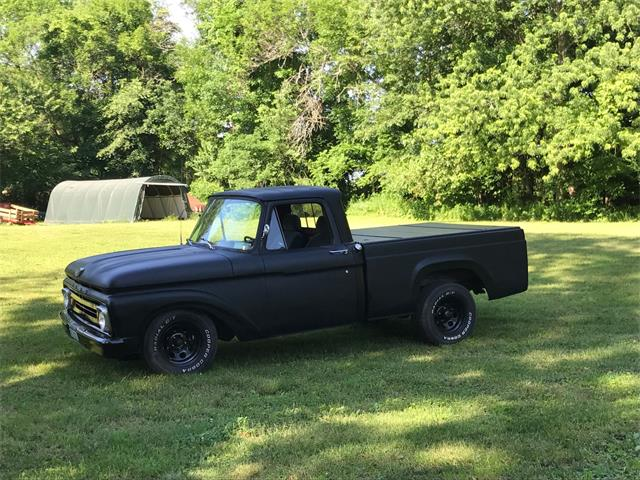 Picture of 1963 Ford F100 located in Wallkill New York Offered by a Private Seller - LAAL