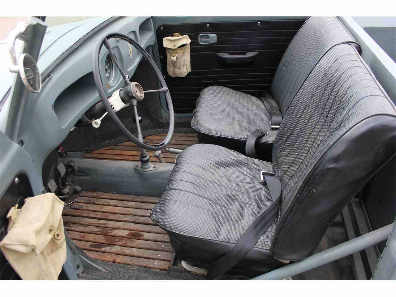 Large Picture of '58 Beetle - LAAP