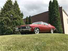 Picture of '68 Chevelle - LAB6