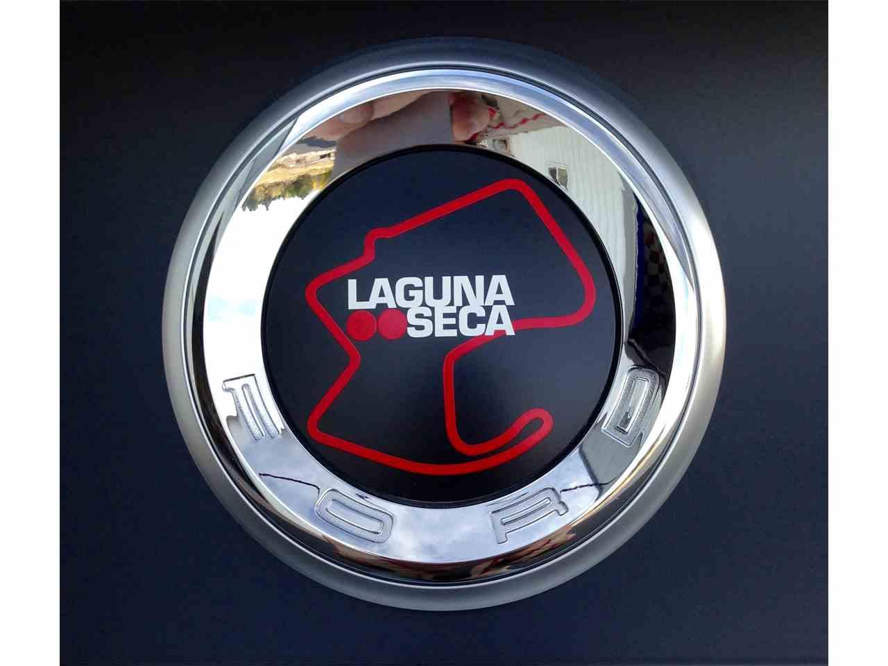 Large Picture of '12 BOSS 302- LAGUNA SECA - LABA