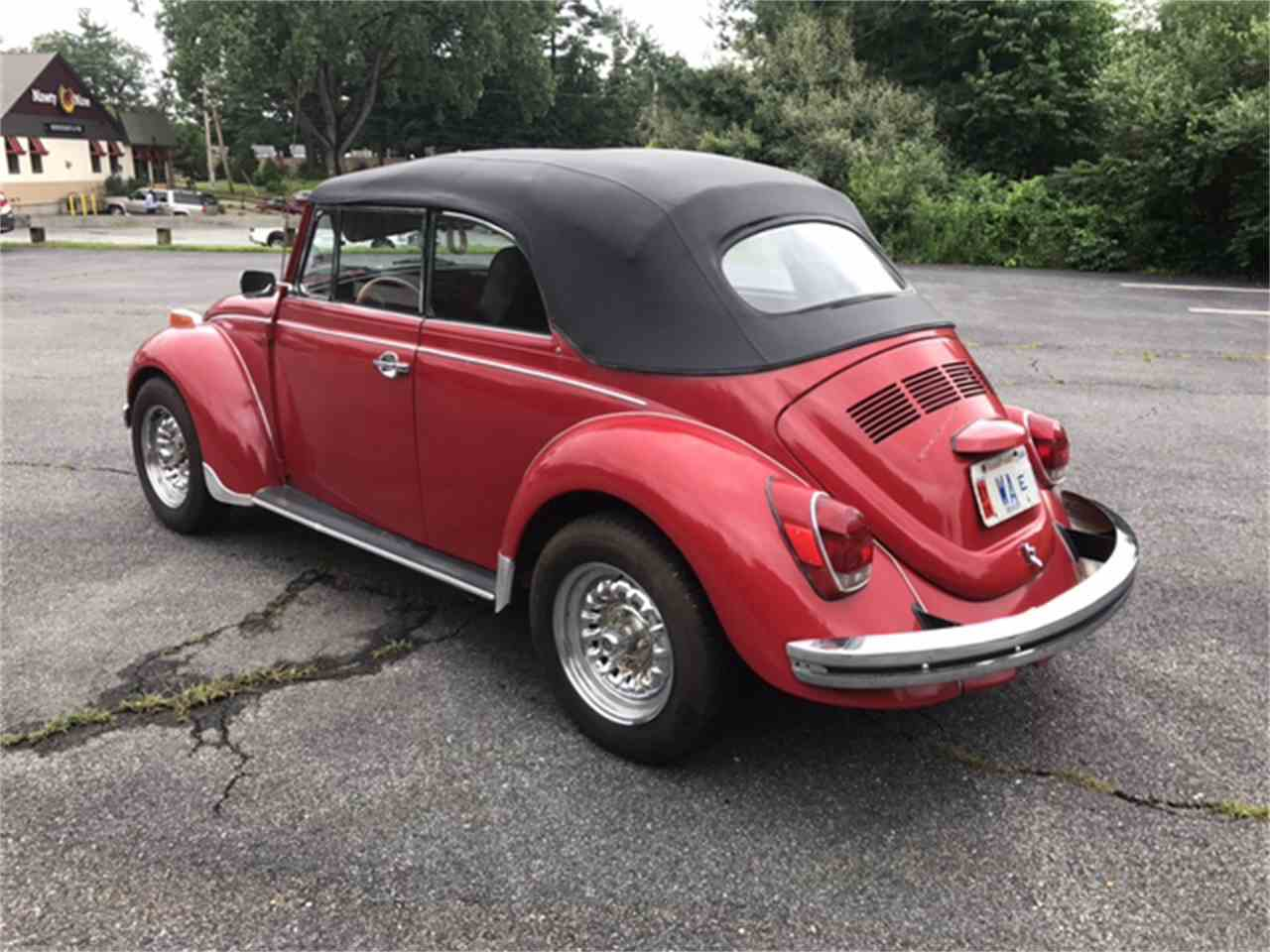 Large Picture of '71 Beetle - LABG