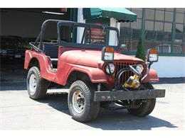 Picture of '60 CJ2 - L84S