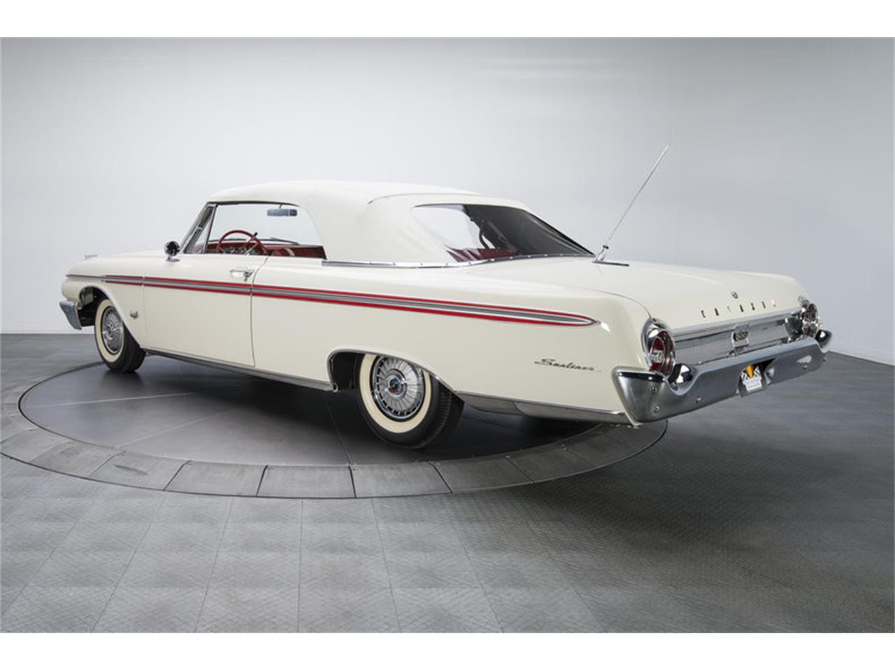 Large Picture of Classic '62 Galaxie located in Charlotte North Carolina - $44,900.00 - LABX