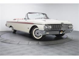 Picture of Classic '62 Ford Galaxie located in North Carolina - $44,900.00 - LABX