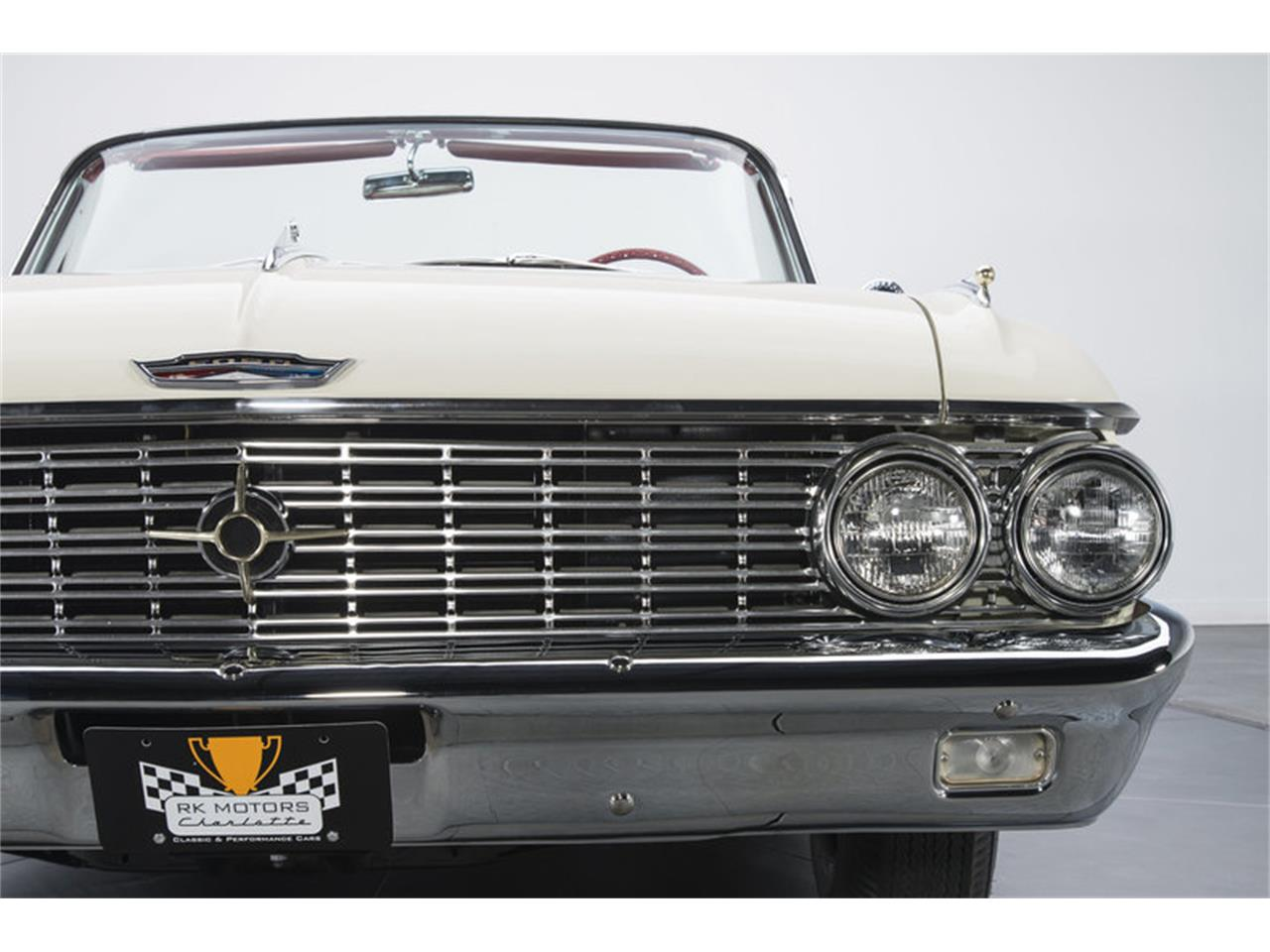 Large Picture of Classic '62 Ford Galaxie - $44,900.00 Offered by RK Motors Charlotte - LABX
