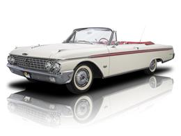 Picture of Classic '62 Galaxie - $44,900.00 Offered by RK Motors Charlotte - LABX