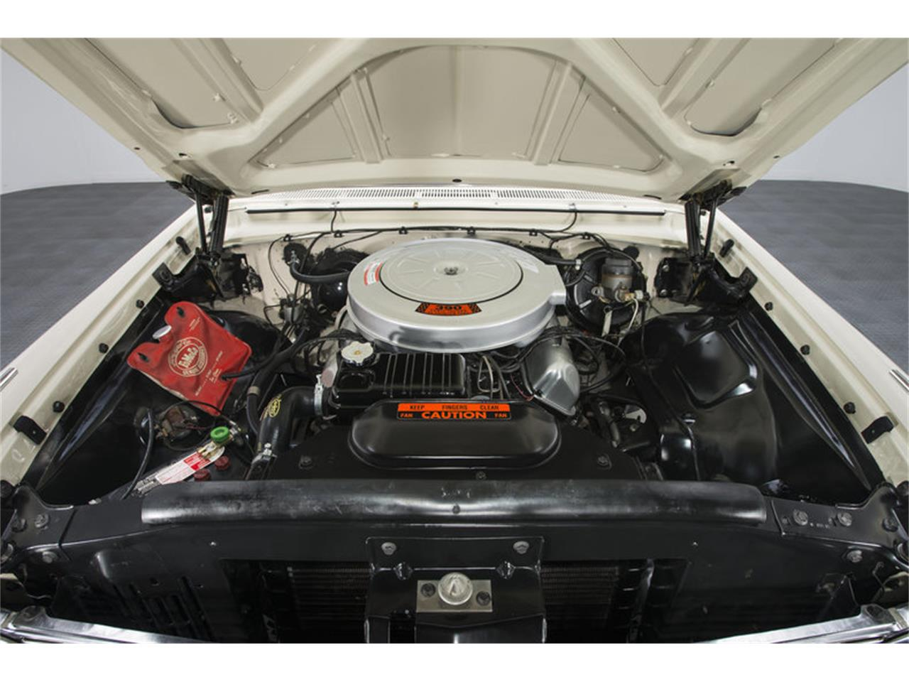Large Picture of '62 Ford Galaxie - LABX