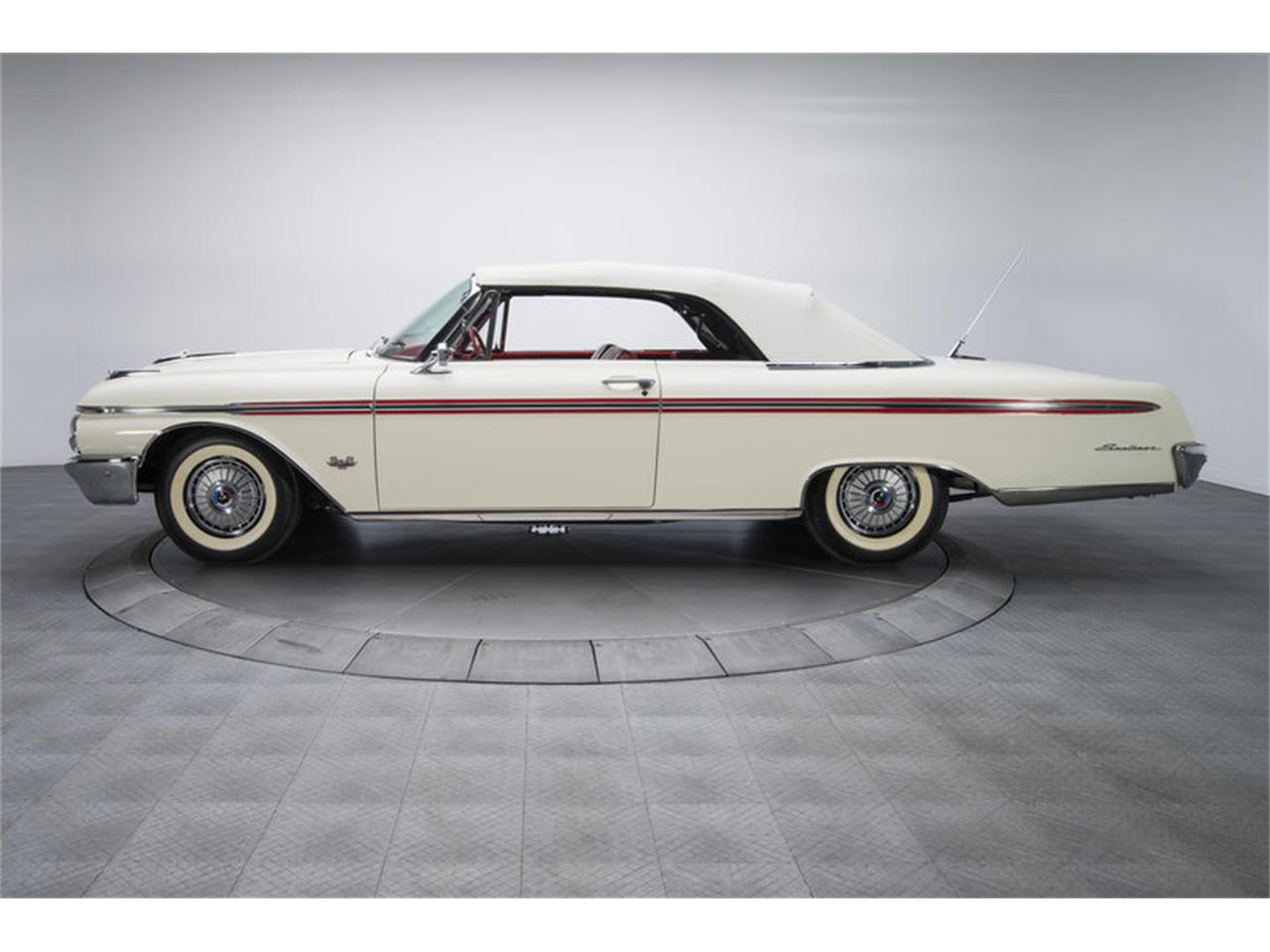 Large Picture of Classic '62 Ford Galaxie located in Charlotte North Carolina Offered by RK Motors Charlotte - LABX