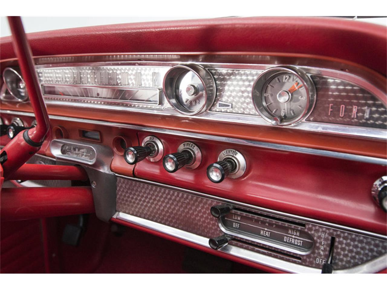 Large Picture of 1962 Galaxie - $44,900.00 - LABX