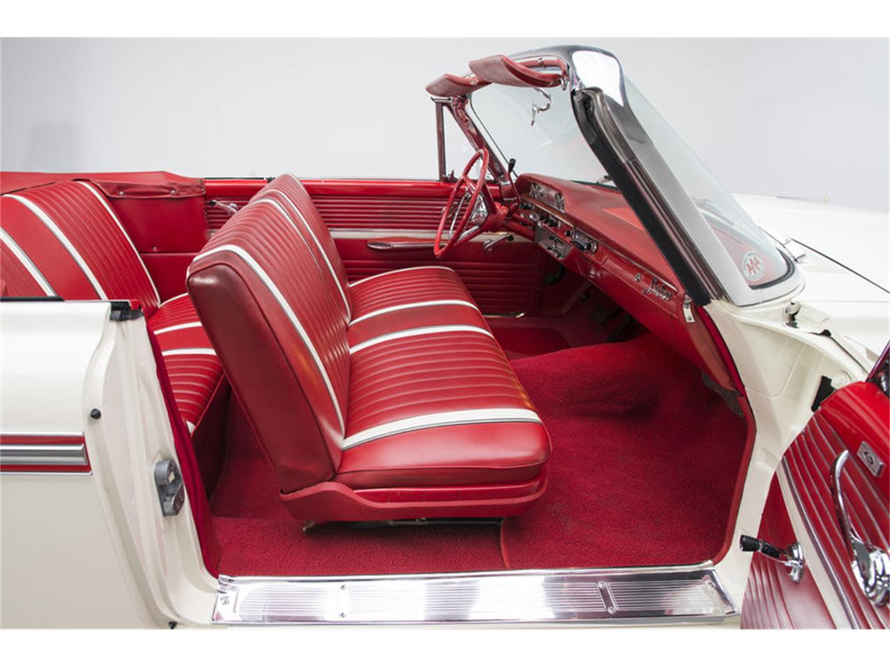 Large Picture of '62 Galaxie - $44,900.00 Offered by RK Motors Charlotte - LABX