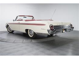 Picture of Classic '62 Ford Galaxie located in Charlotte North Carolina Offered by RK Motors Charlotte - LABX