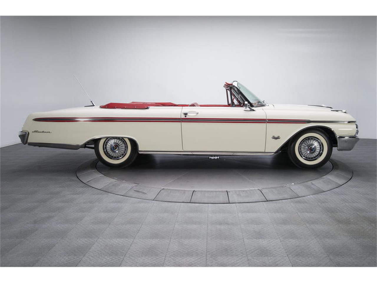 Large Picture of Classic 1962 Ford Galaxie - $44,900.00 Offered by RK Motors Charlotte - LABX