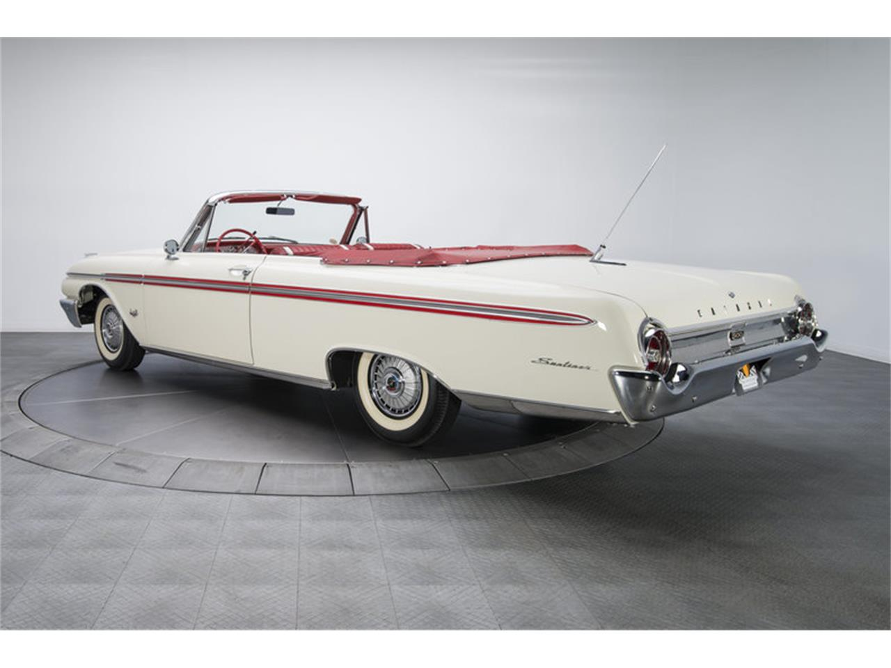 Large Picture of Classic '62 Ford Galaxie - $44,900.00 - LABX
